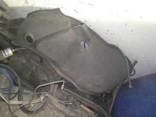 Tapizado maletero Astra GSI