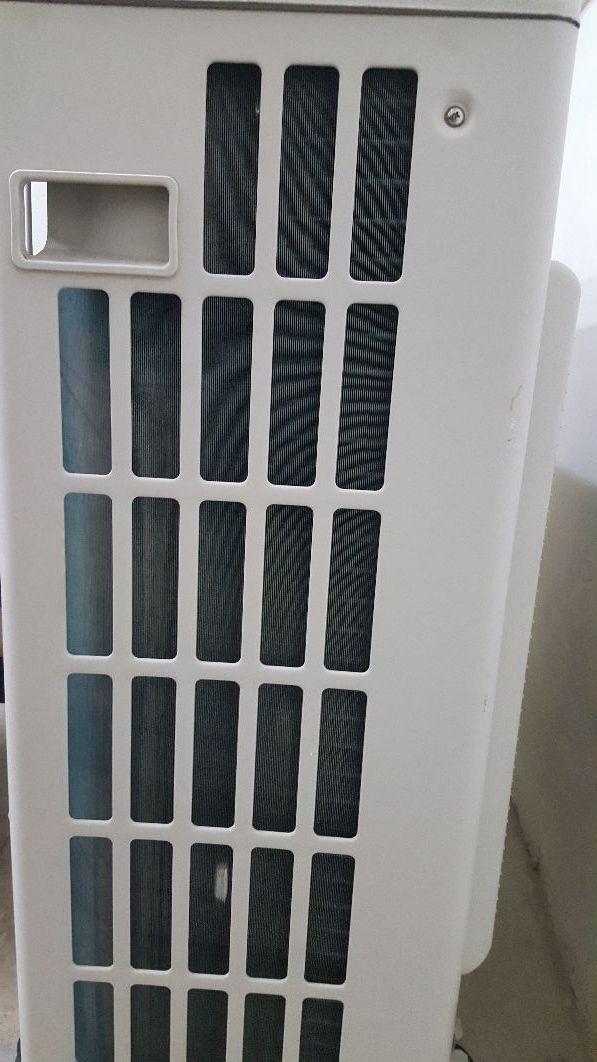 Aire acondicionado industrial fujitsu