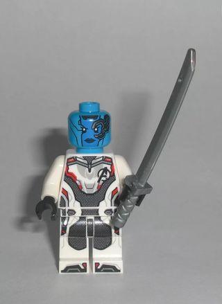 LEGO AVENGERS ENDGAME 76131 NEBULA
