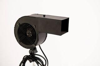 Ventilador/soplador
