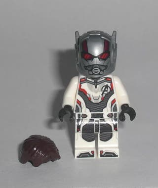 LEGO AVENGERS ENDGAME 76124 ANT-MAN
