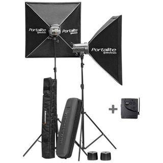Kit flash Elinchroom BRX500