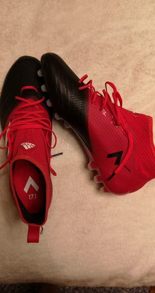 botas de fútbol Ace 17.1 Primeknit Ag