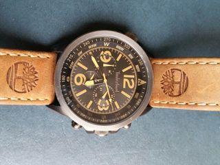 reloj timberland campton