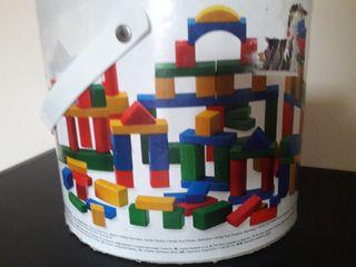 cubo construcciones