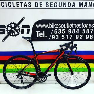 Bicicleta Berria belador pro 5 race nueva