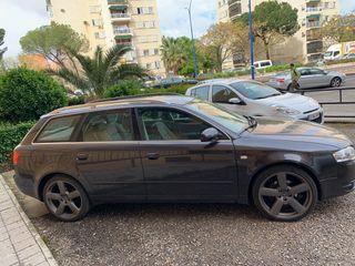 Audi A4 Avant 2.0TDI 2007