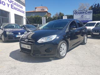 Ford Focus 85.000 Km