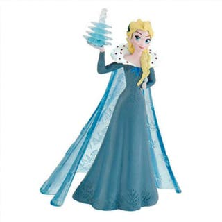 Figura Elsa Olaf Frozen Adventure Disney