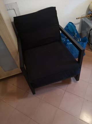 sofá mecedora