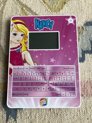 Tablet Nancy