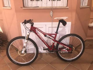 Specialized doble mujer