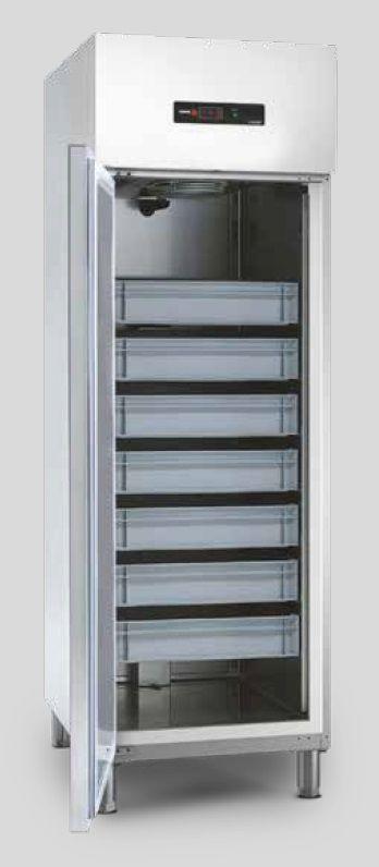Armario refrigeración 1 puerta pescado