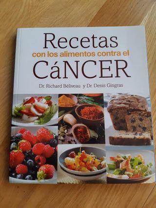 Recetas anti cancer