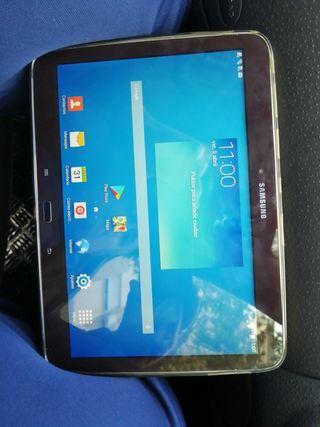 tablet Samsung tab 3 - 4G modelo GT-P5220