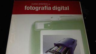 Curso practico de Fotografía digital