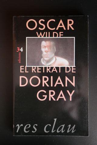 Libro El retrat de Dorian Gray