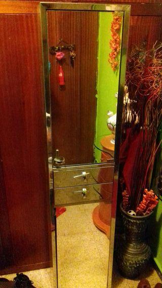 Armario Lavabo espejo de cristal
