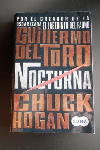 Libro Nocturna