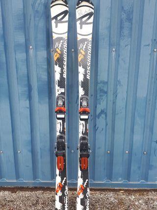 Esqui de SL