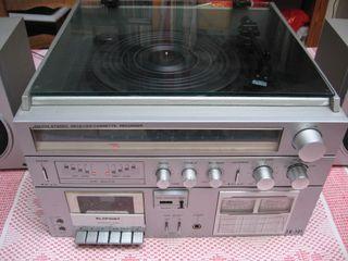 Equipo Música Vintage