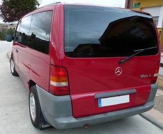 Mercedes-Benz Vito 2000