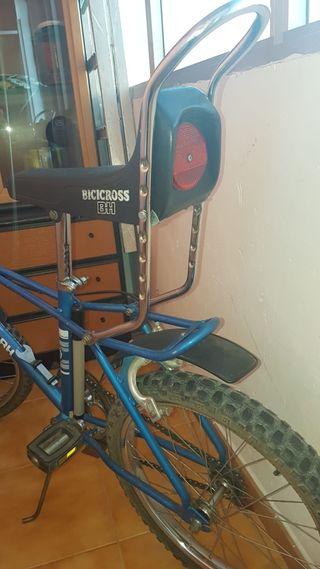 Bicicros bh