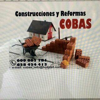 Se hacen reformas y Construcciónes