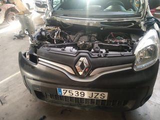 Renault kangoo maxi 2017