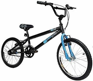 "Bicicleta niño 20"" BMX Urban Gorilla Beast"