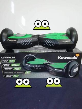 Kawasaki kx-pro6.5a Hoverboard