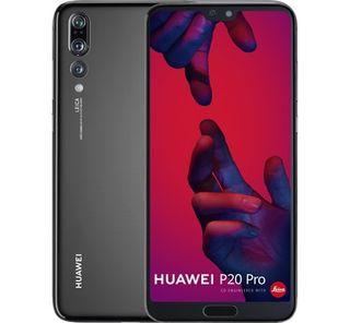 Huawei P20 Pro 128 GB/6 GB