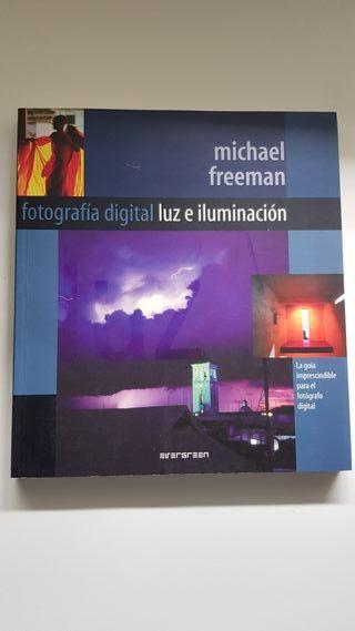 "Fotografía digital ""luz e iluminación """