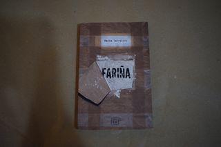 Libro Fariña de Nacho Carretero 9° edición