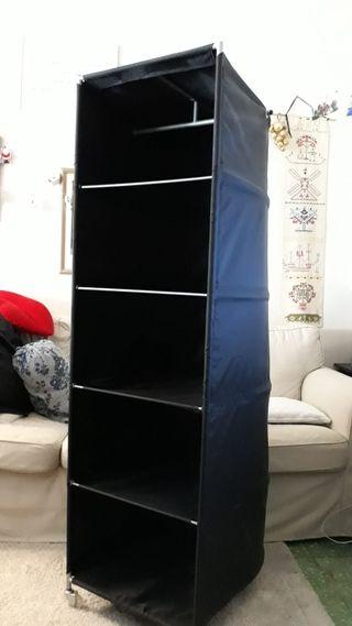 Barcelona Armario Wallapop Segunda Ikea 25 En De Mano Tela Por € 7fgyb6vIYm