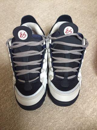 Zapatillas Skate éS Scheme talla 42