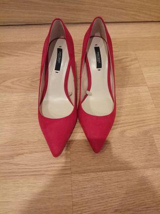 Zapatos mujer Zara número 38