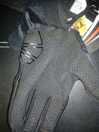 guantes bicicleta bh slite talla xl