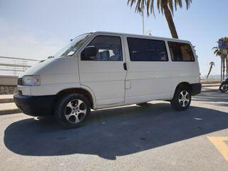 Volkswagen Transporter Combi 1996
