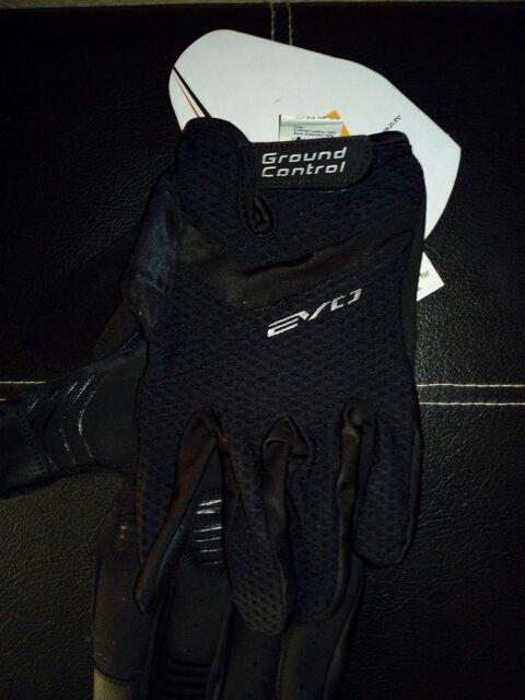 guantes bicicleta BH EVO TALLA XL