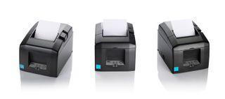 Impresora Star RJ45 TSP650 TS TPV ETHERNET