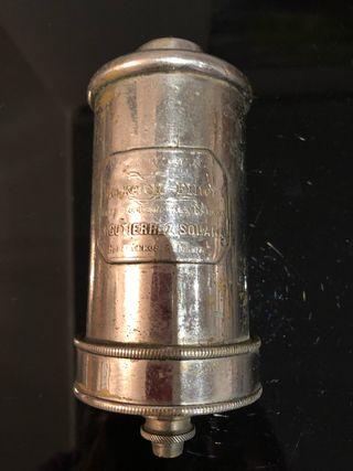 Antiguo filtro de agua BERKEFELD FILTER
