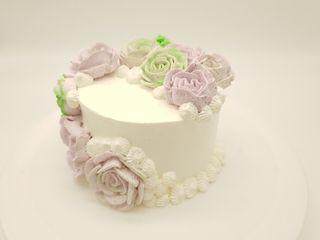 Pasteles y tartas personalizados (veganos)
