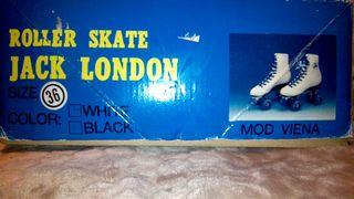 Roller Skate / Jack London