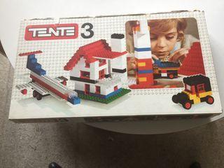 Juego TENTE modelo 0403