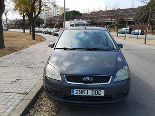 Ford Focus C-MAX 2.0