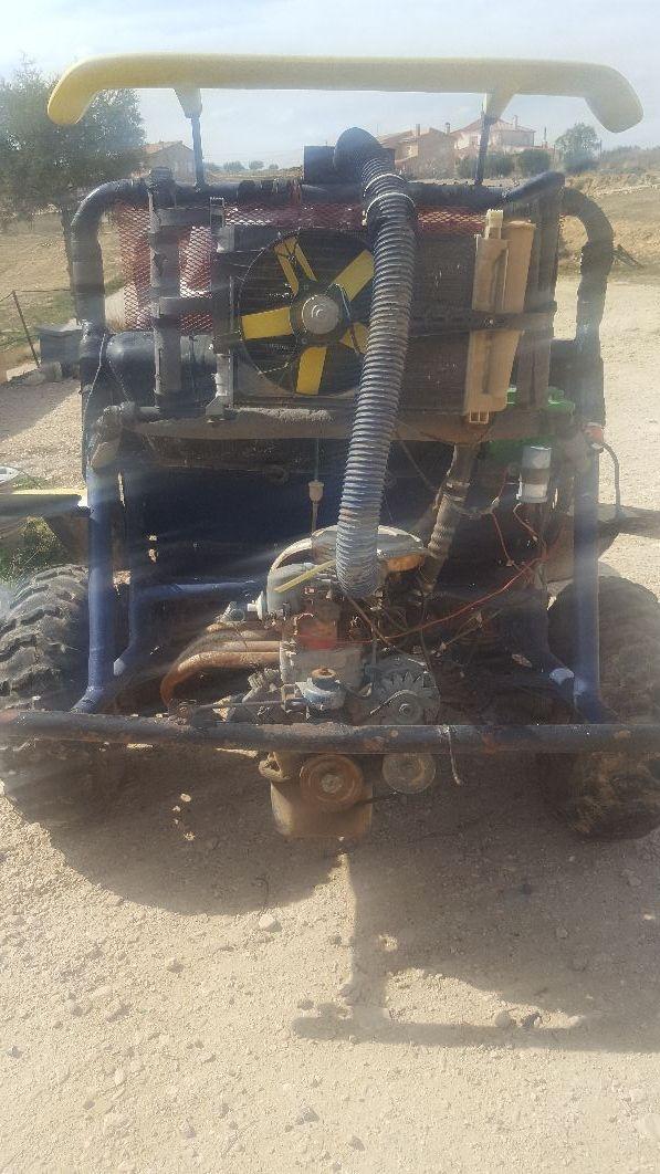 SEAT 850 96