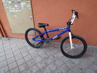 bici de BMX gt