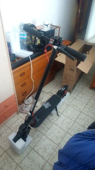 patinete electrico 250€