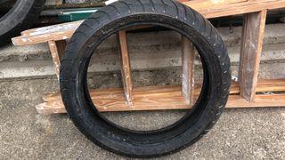 Llantas,neumáticos y pinzas bmw k75 k100